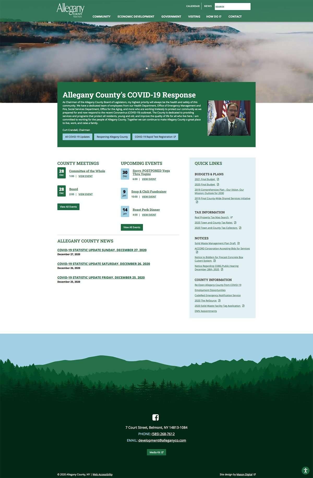 Allegany County