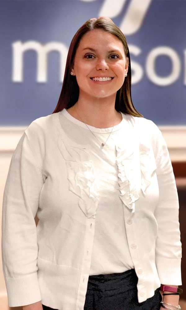 Amanda Mudd