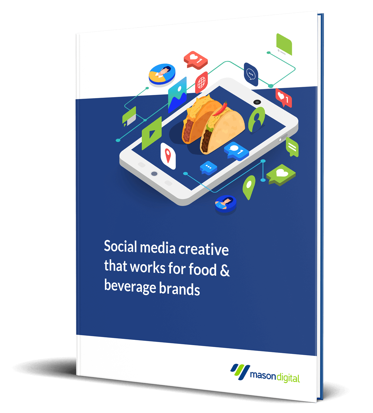 Feature Image - Social Media Creative That Works for Food & Beverage Brands