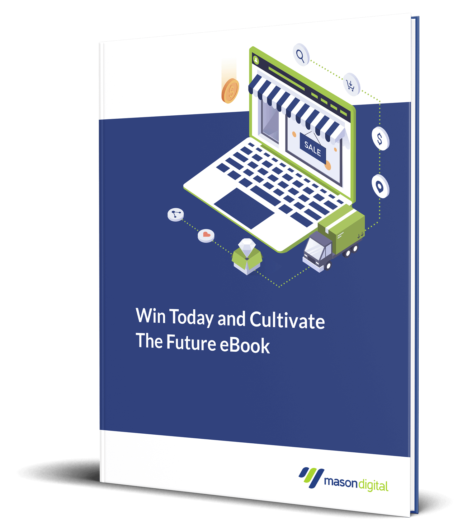 Feature Image - Retail Marketing Strategy – Win Today and Cultivate the Future