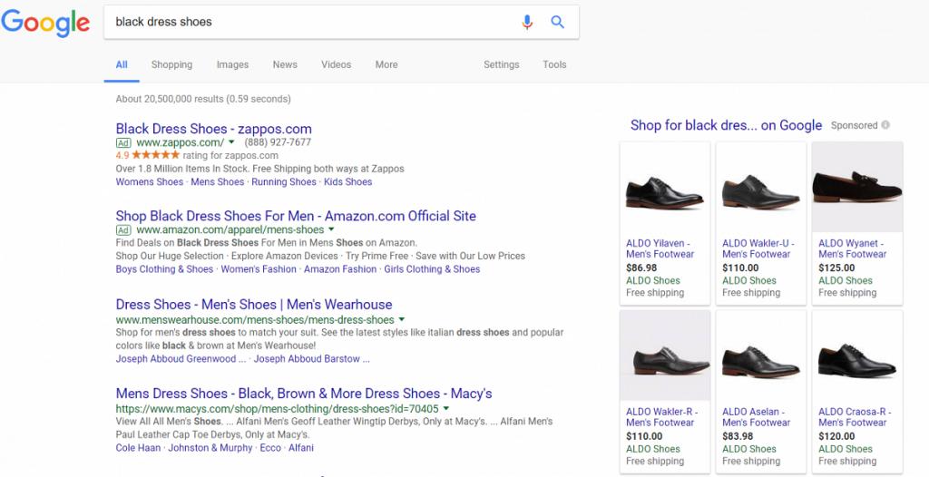 Why Am I Not Seeing My Search Ad? | Mason Digital