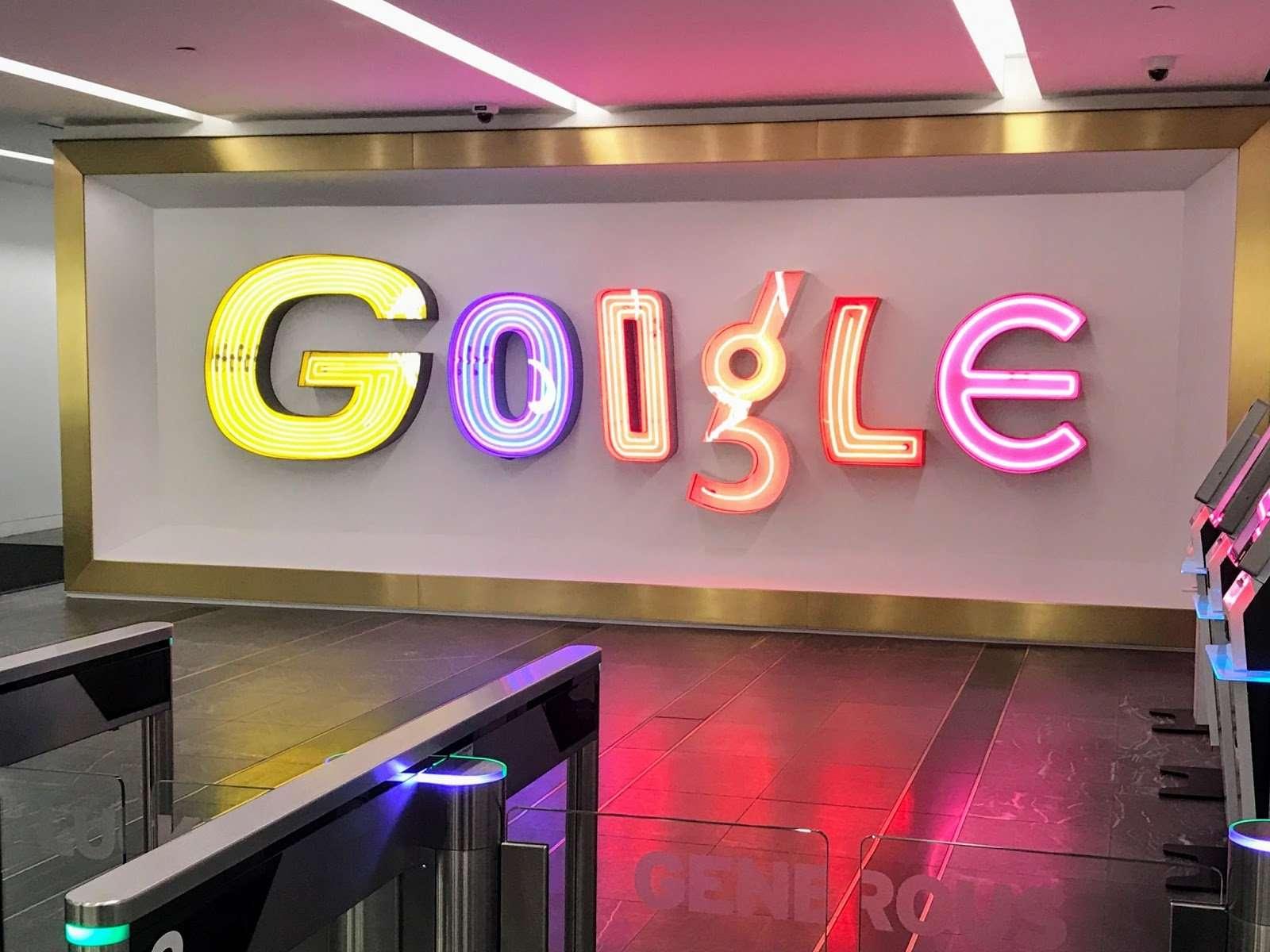 APIs & Developer Things: A Day Spent at Google HQ | Mason